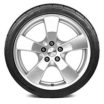 Amazon Com Nitto Nt555 G2 Performance Radial Tire