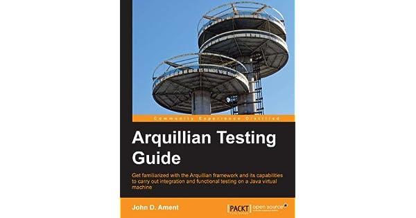 ARQUILLIAN IN ACTION PDF