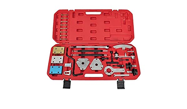 Amazon.com: SKB Family Engine Timing Tool Set for Fiat Mecjanics Tools Box: Kitchen & Dining