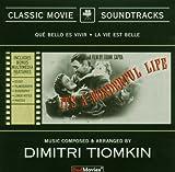 It's a Wonderful Life (Tiomkin) by Original Soundtrack (2004-06-14)