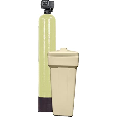 Iron Pro 48K Combination Water Softener & Iron Filter