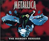 Memory Remains [CD 1] by Metallica (1998-06-30)