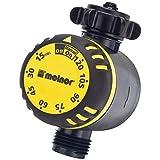 Melnor 3010 Mechanical AquaTimer Hose Timer for Low Pressure Drip and Soaker Hoses