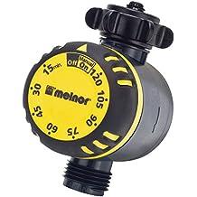 Melnor Mechanical Daily Water Timer for Outdoor Garden Hose