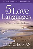 The 5 Love Languages (Turtleback School & Library Binding Edition) by Gary D. Chapman (2010-01-01)