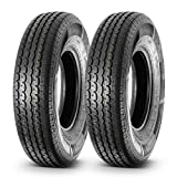 85 Trailer Tires