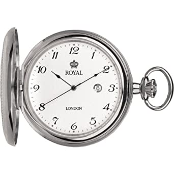 Royal London 90000-01 Taschenuhr 90000-01