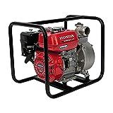 Honda WB20XT3A Centrifugal 2'' Water Pump 164 GPM
