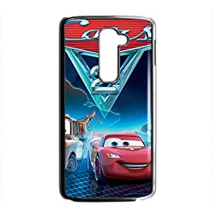 Cars Case Cover For LG G2 Case