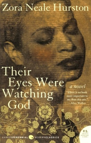 Their Eyes Were Watching God,75 Th Ann.
