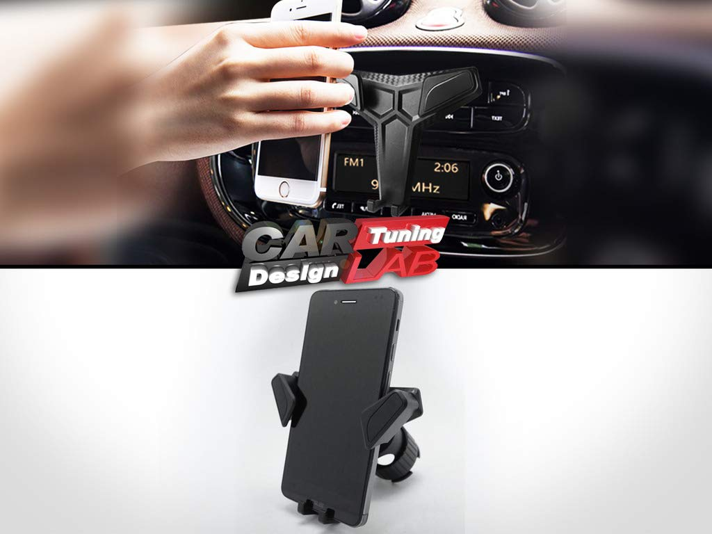 CarLab pour 2014 '-up Fortwo Fofour 453 C453 MK3 Voiture Smartphone Té lé phone Support Universel