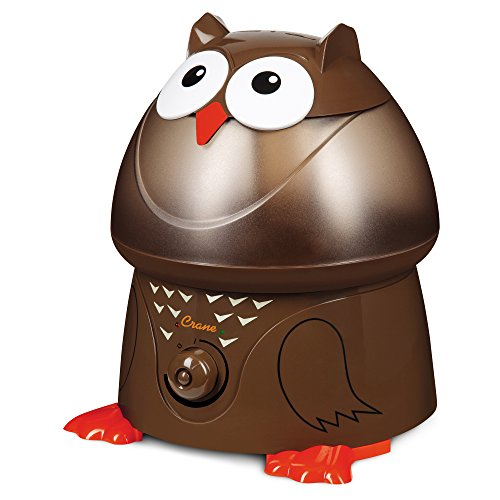 Crane Adorable Cool Mist Humidifier review