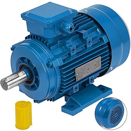 Mophorn Motor Eléctrico Trifasico 1.1KW Motor Eléctrico de 1500PRM ...