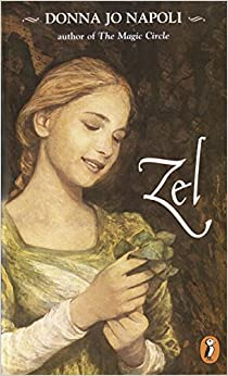 girl with leaves book cover