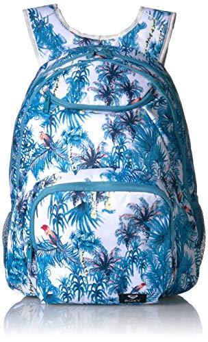 Roxy womens Shadow Swell Backpack, Marshmallow Wild for sale  Delivered anywhere in USA