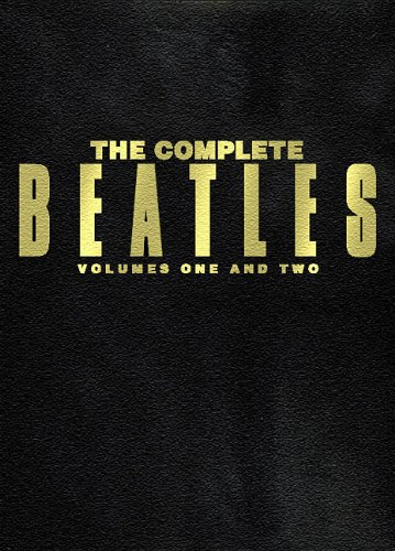 The Complete Beatles Gift Pack by Hal Leonard