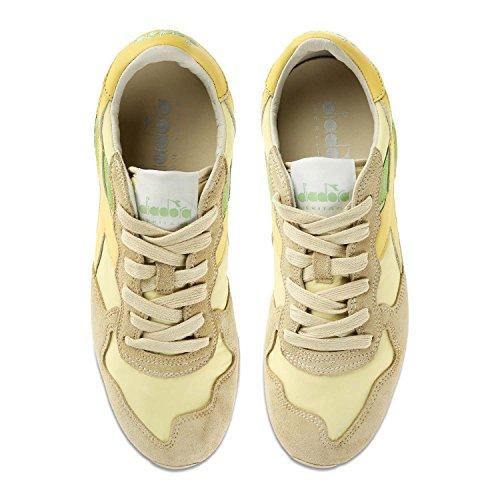 Heritage Trident Pour Femme Diadora Ny Et 40 w Fr S 5 Homme Sneakers BfqEgfxSdw