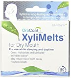 Beauty : Oracoat Xylimelts Mild Mint Flavor, 80-Count Box