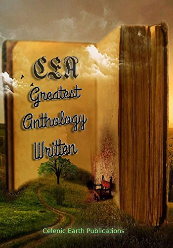 CEA Greatest Anthology Written