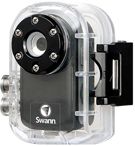 Swann Swsac-Sportscam Sportscam Waterproof Mini Video Camera SWSAC-SPORTSCAM by Swann (Image #2)