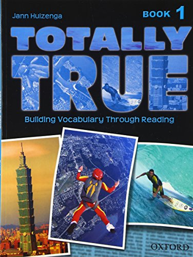 Totally True: Book 1 (Totally True 1)