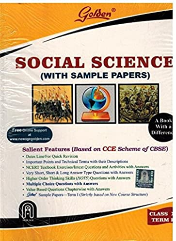 amazon in buy golden social science for class 10 term 2 book online rh amazon in golden guide for class 10 social science download golden guide for class 10 social science pdf free download
