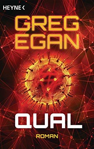 Qual: Roman (German Edition)