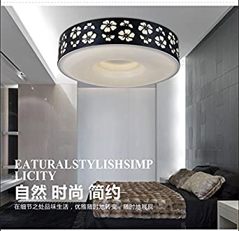 Angelo Lockers Deckenleuchten LED Deckenleuchte Lampe Schlafzimmer Ist Modern Minimalistischen Wohnzimmer Beleuchtung Studie