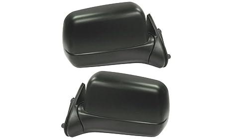 Kool Vue set-ns38r espejo Set de 2 soporte de esquina tipo pasajeros & conductor