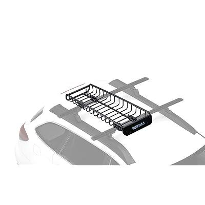 YAKIMA - SkinnyWarrior, Long and Narrow Multisport Rooftop Cargo Basket: Sports & Outdoors