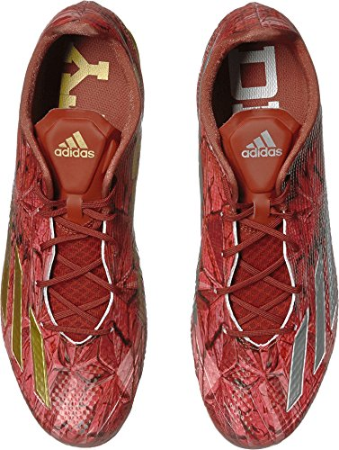 recommend sale online cheap sale pre order adidas Adizero 5Star 5.0 State Cleat Men's Football Burnt Sienna/Platinum/Gold Metallic discount Cheapest clearance visit new x2daOpor8