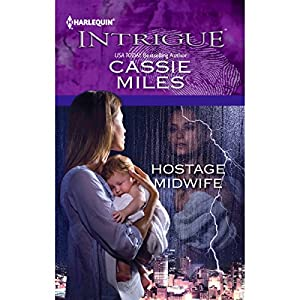 Hostage Midwife Audiobook