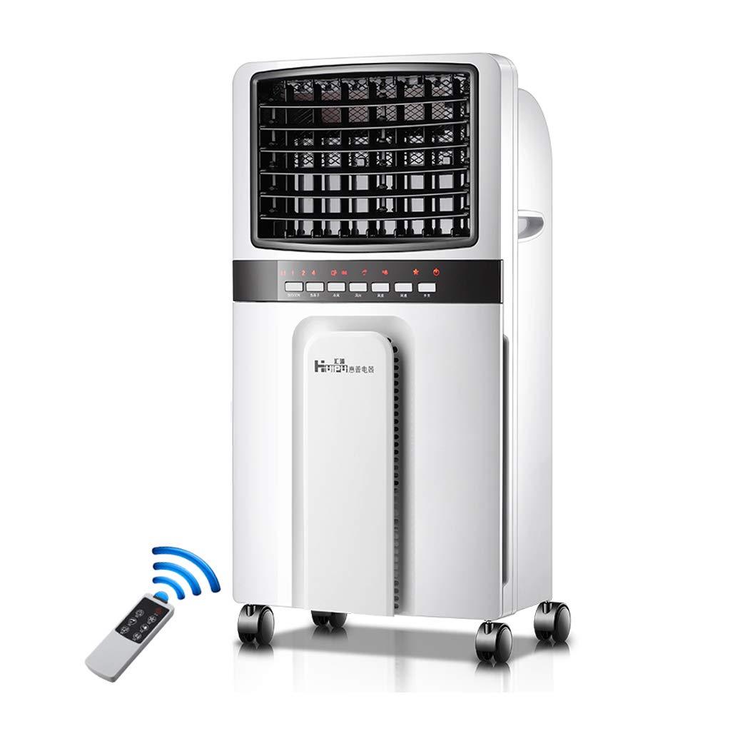 最安値級価格 ファンの加湿器と空気清浄機の機能、3つのファンスピード振動、電圧220V B07G9FQS3G、水タンク5L、7.5時間のタイミングで、3-in-1リモートコントロール空調ファンをミュートする B07G9FQS3G, ふわふわkitchenシュシュ:6a5d6035 --- ciadaterra.com