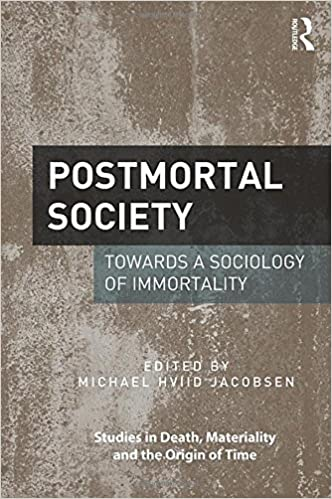 Amazon postmortal society towards a sociology of immortality postmortal society towards a sociology of immortality studies in death materiality and the origin of time 1st edition fandeluxe Gallery