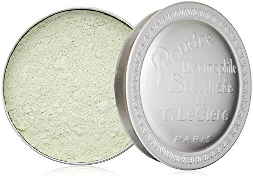 T. LeClerc Loose Powder, shade=Tilleuil by T. LeClerc (Image #9)