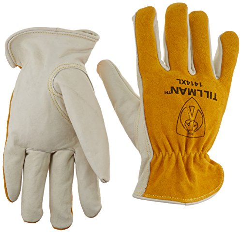 Unlined Drivers Gloves - 3