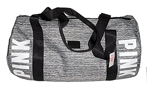 Victoria's Secret PINK Gym Duffle Marl - Pink Gym Bag Victoria Secret