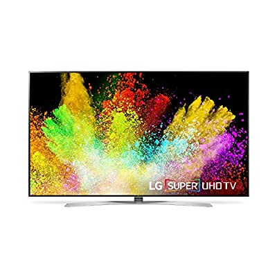 LG Electronics 86SJ9570 86-Inch 4K Ultra HD Smart LED TV (2017)