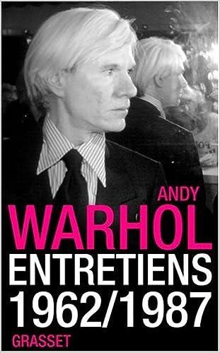 Lire un Entretiens 1962-1987 pdf, epub ebook