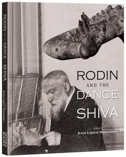 Rodin and the Dance of Shiva