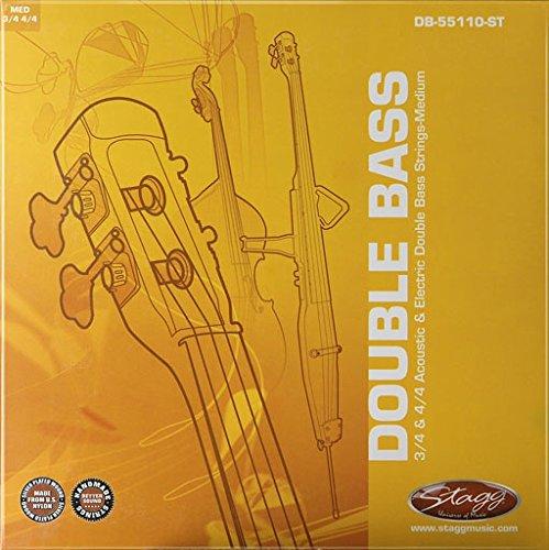 Upright Bass Strings