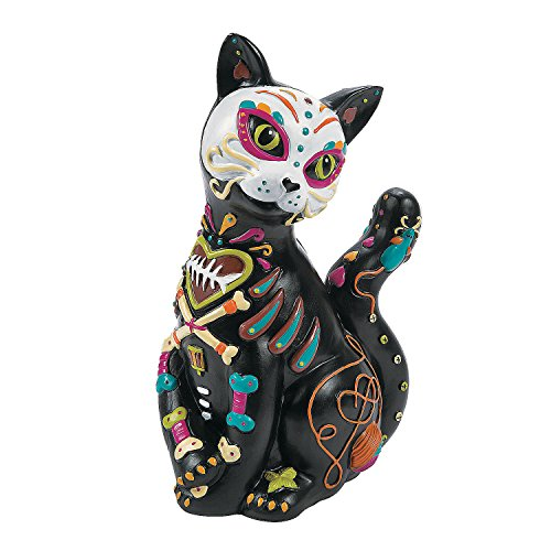 (Day of the Dead Cat)
