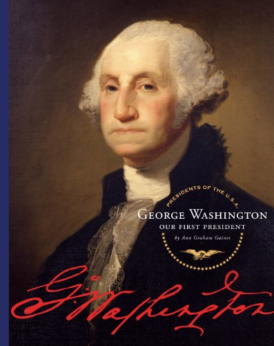 George Washington (Presidents of the U.S.A.)