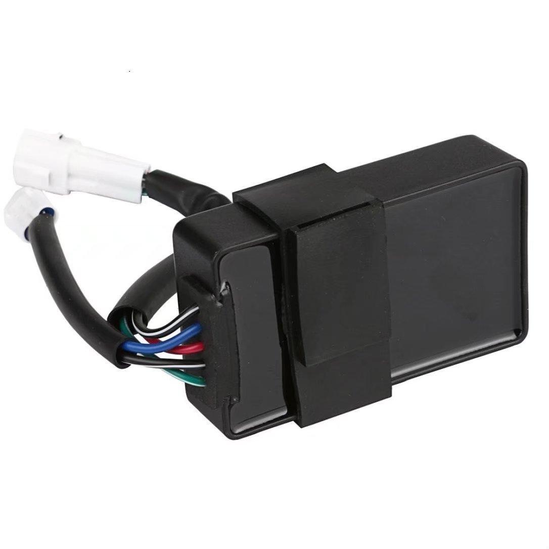 HonsCreat CDI Box Ignitor For Kawasaki KLF 300 C Bayou 1997 1998 1999 2000 01 02 03 2004