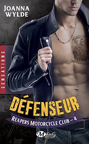 defenseur reapers motorcycle club t4