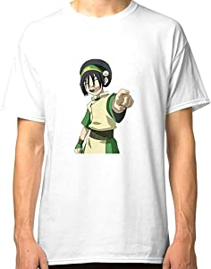 Toph Beifong Point And Laugh Ávátár Classic Tshirt For Man For Women Funny T Shirt For Boys Birthday Gift T Shirt Gift Ideas Shirt Customize