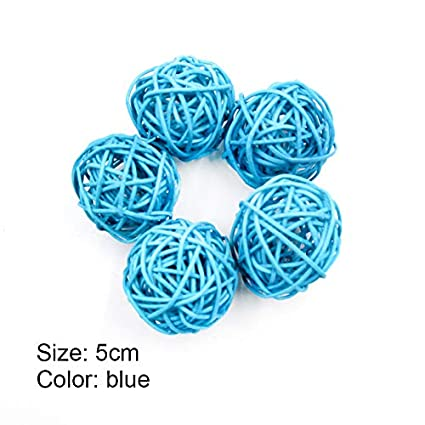 Creative decor diy lighting wedding full size Candles Seedworld Party Diy Decorations 20 Lamp Holders Led Lights Colorful Rattan Ball Creative Wedding Christmas Amazoncom Amazoncom Seedworld Party Diy Decorations 20 Lamp Holders Led