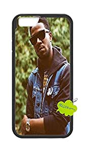 Plastic Fashion Phone Case Back Cover Iphone6 Plus 5.5,phone case for Kid Cudi.