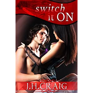 Switch It On (Switch Stories Book 1)