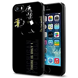 One Direction Michigan football, Cool iphone 5c Case Cover